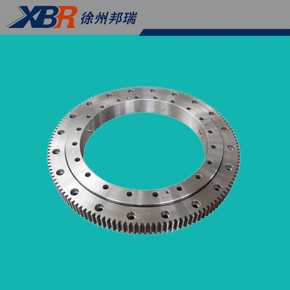 Hitachi excavator slewing bearing