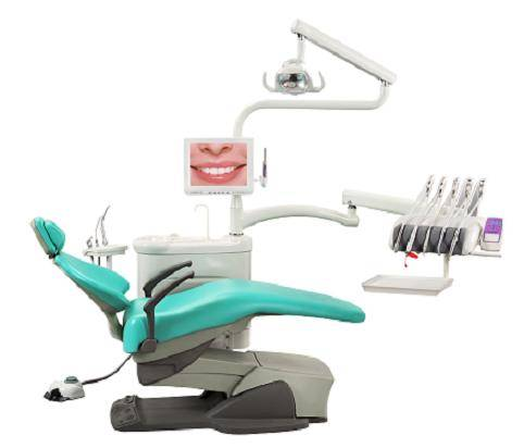 dental units 730
