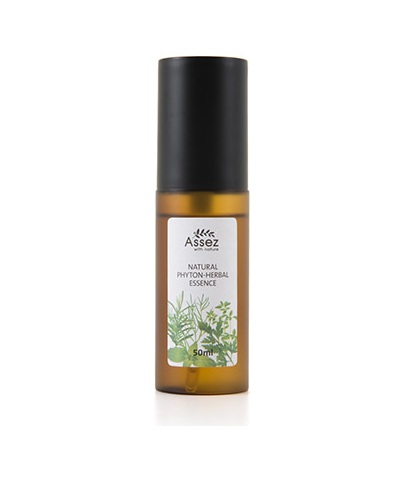 Assez Natural Phyton-Herbal Essence good for Soothing and moisturizing