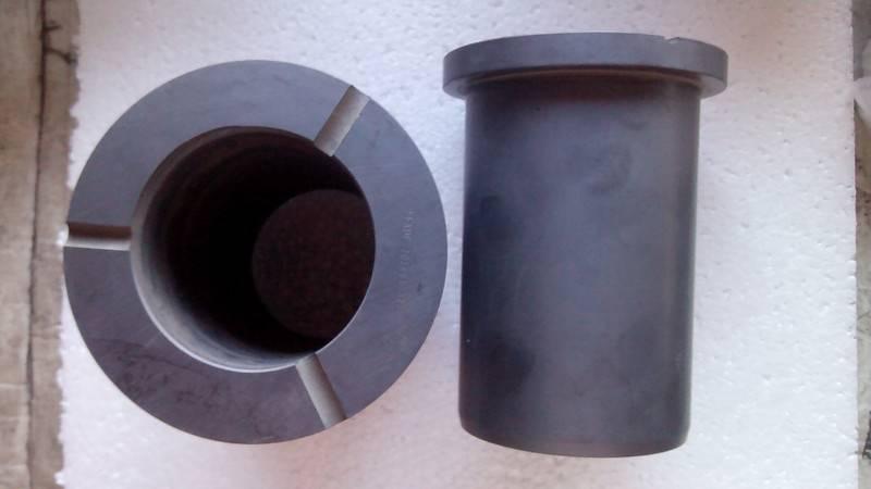silicon carbide shaft