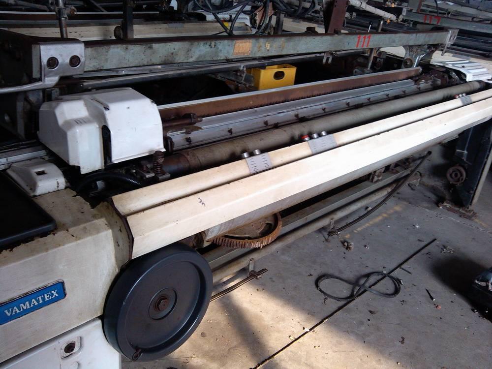 vamatex p1001es 230cm machine for sale