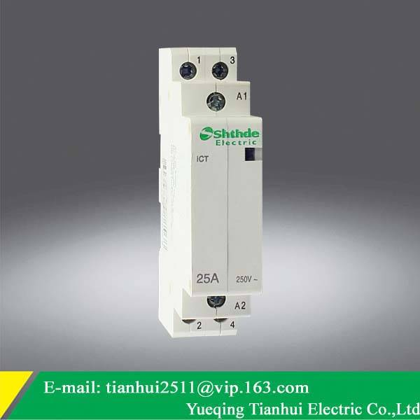 home use magnetic contactor