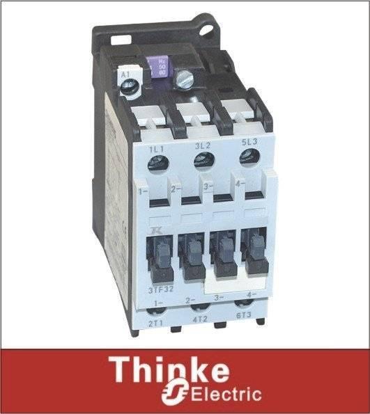 Mini 3TF ac contactor 3TF-30 31
