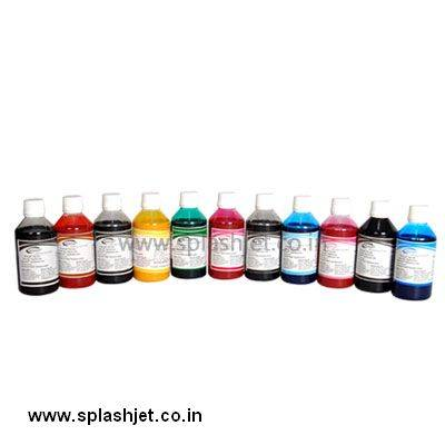 IPF 6300, 8300, 9300 Pigment Ink For Canon