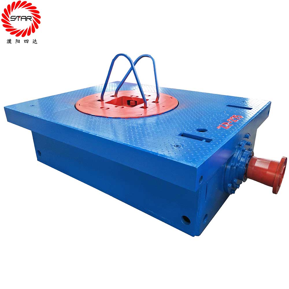 Sell Oilfield Drilling Rig Part Rotor Rotary Table