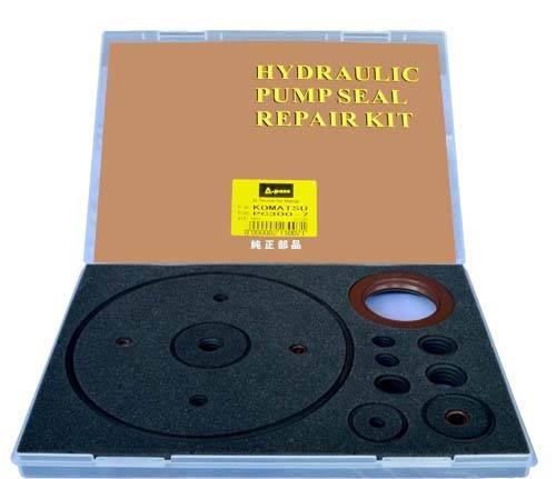 seal repair kits of komatsu
