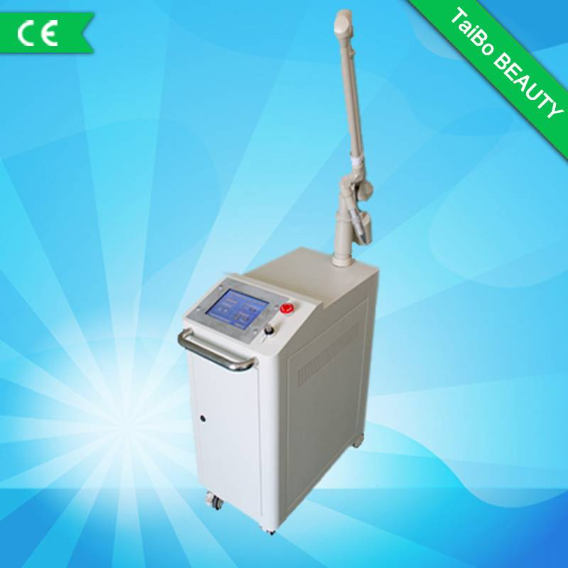 Nd yag laser tattoo removal+CE+1064nm,532nm