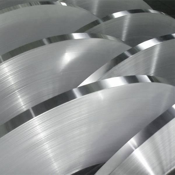 1060 O Aluminum fin coils