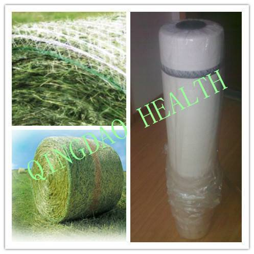 grass hay baler net , bale netwrap for agriculture