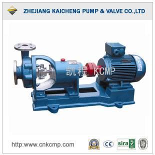 AFB corrosion resist pump
