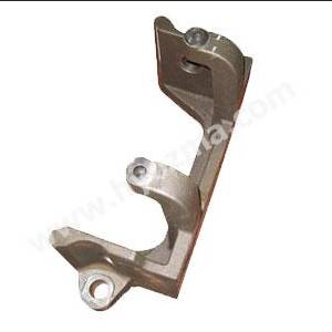Precision Casting of Engineering Machinery with Cast Steel (HY-EE-010)