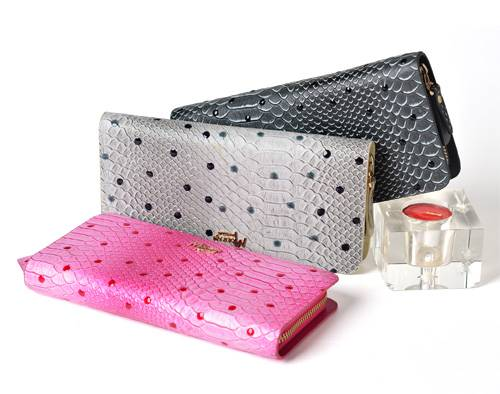 wholesale wallets and purse