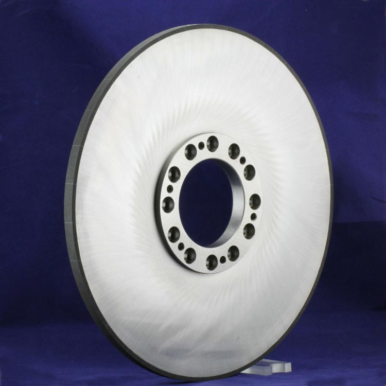 Camshaft CBN grinding wheels, CBN grinding stones
