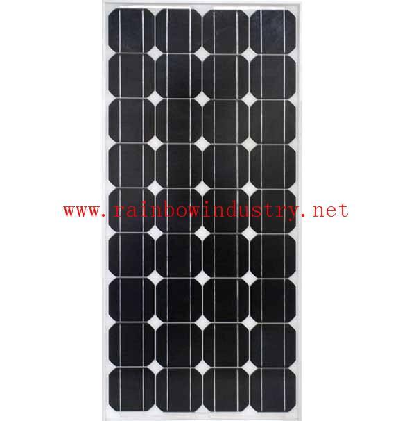 Mono PV panel 10W to 290W