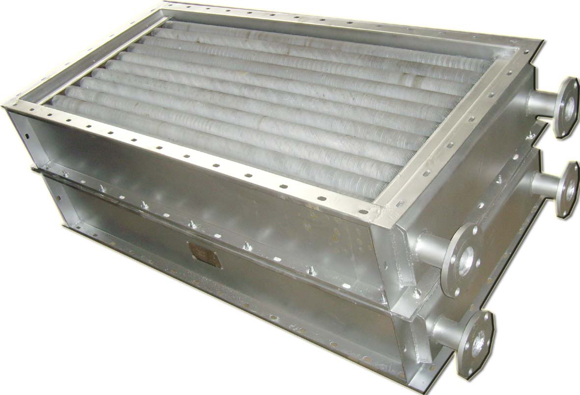 stainless steel air cooled heat exchanger and radiators