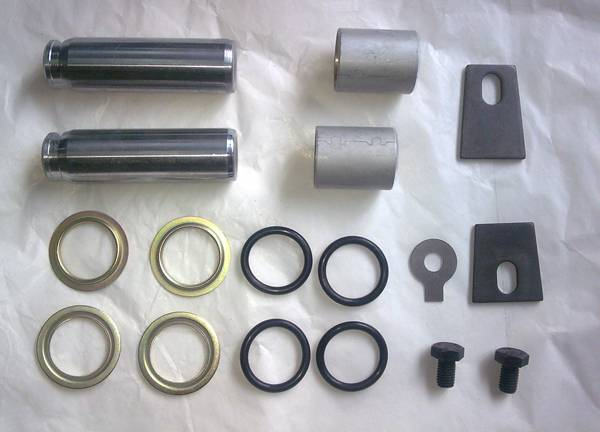 Brake Repair Kits Benz Kit