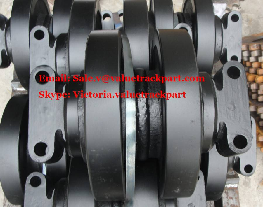 HITACHI SUMITOMO SCX500 Bottom Roller