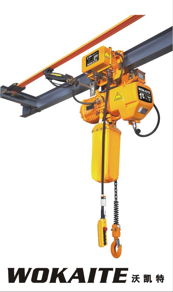 electric chain hoist with 1Ton