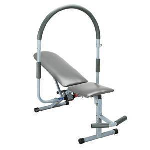 ab fitness bench king pro
