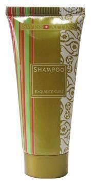 hotel amenities-shampoo