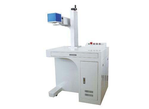 20W/30W/50W Destk type fiber laser marking machine 10Watt Optical Fiber Laser Marker