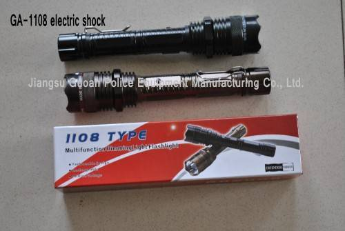 GA-1108 type electric shock / self-defense protection / protective equipment