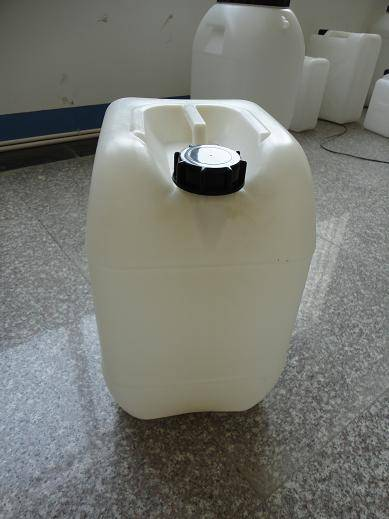 Provide 50L Microstome Square Plastic oil barrel / jerrycan