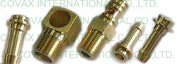 Sell Brass Machining parts