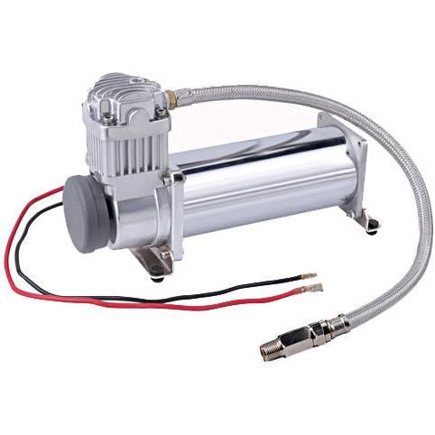 AC-155A DC12V air compressor