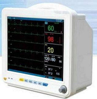 K-8000C 12.1 inch patient monitor