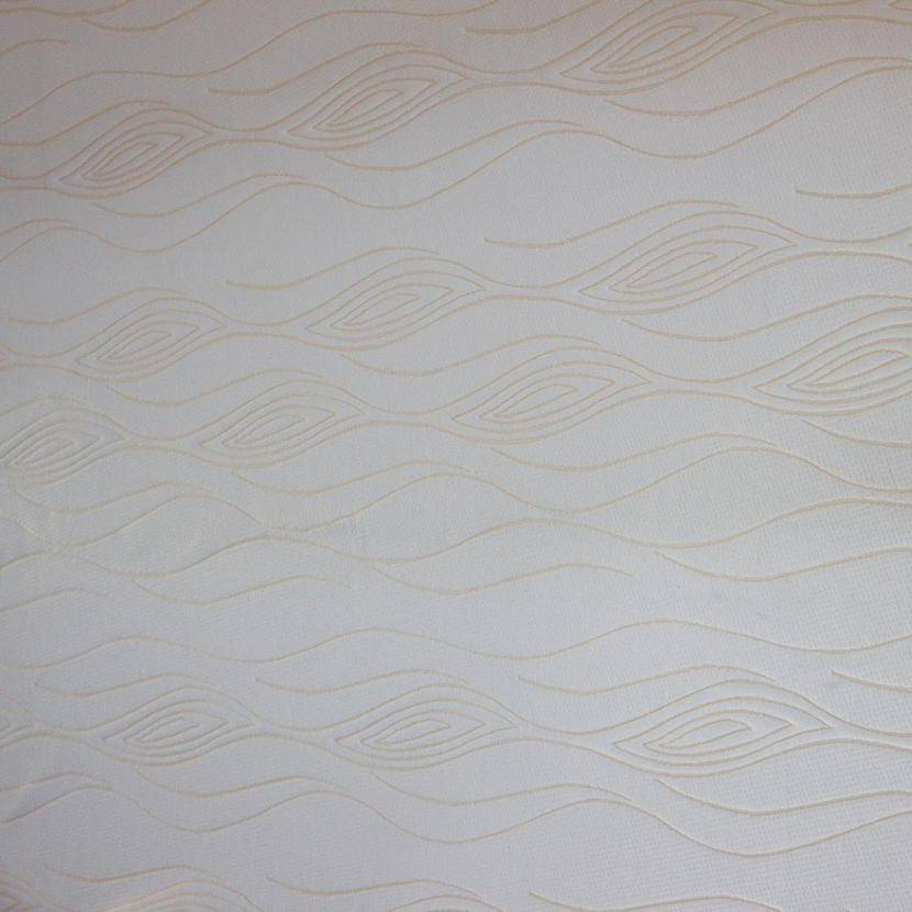 100%polyester jacquard knitted mattress fabric