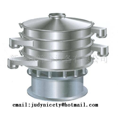 vibrosieve/vibrating screen/screener/vibratory screen/vibrato sieve