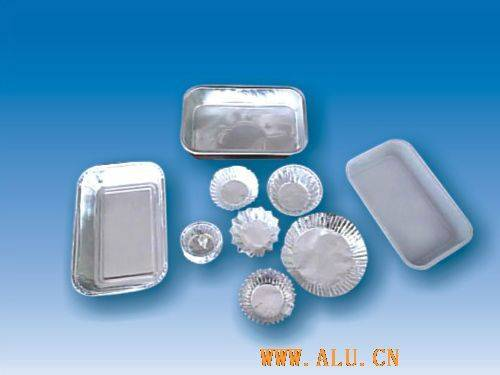 Economy Household Auminum Foil