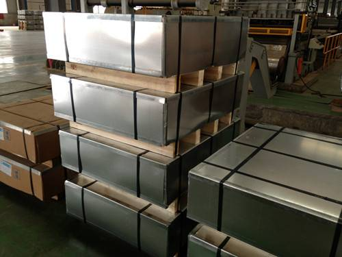 Tin Free Steel Coil