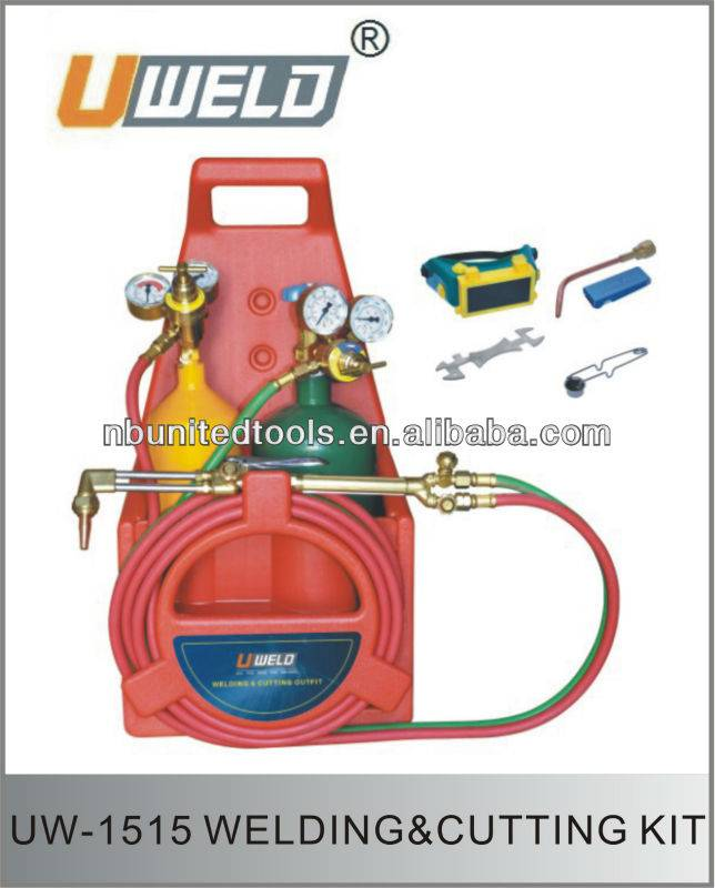 welding & cutting kits UW-1515