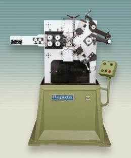 Automatic Spring Making machine