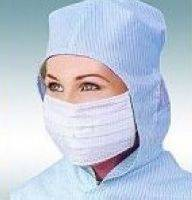Cleanroom cap, ESD cap, cleanroom anti-static cap----Lowest price in market, factory direct