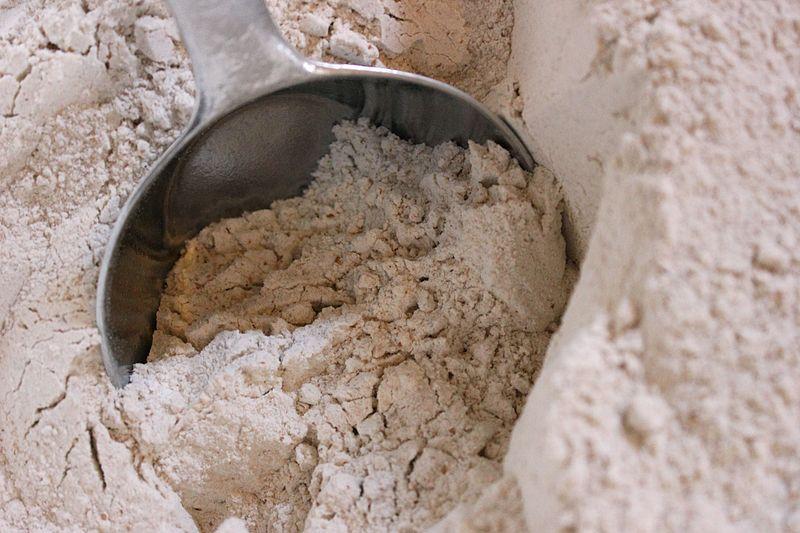 Sell Whole wheat flour, spelt, durum