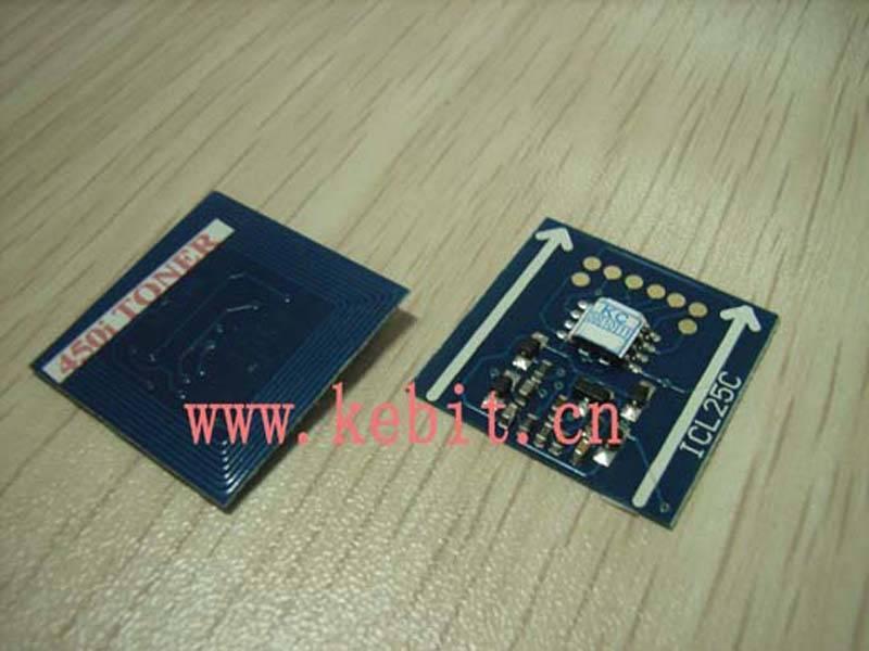 toner&drum chip for xerox123/128