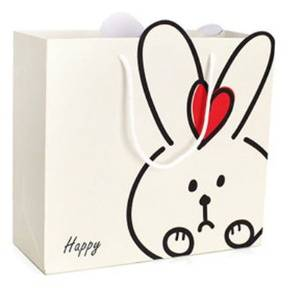 Newest Paper Bags for Girls