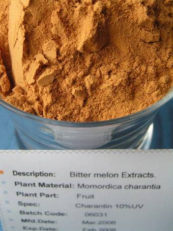 Herb Botanical Extracts & Monomers B