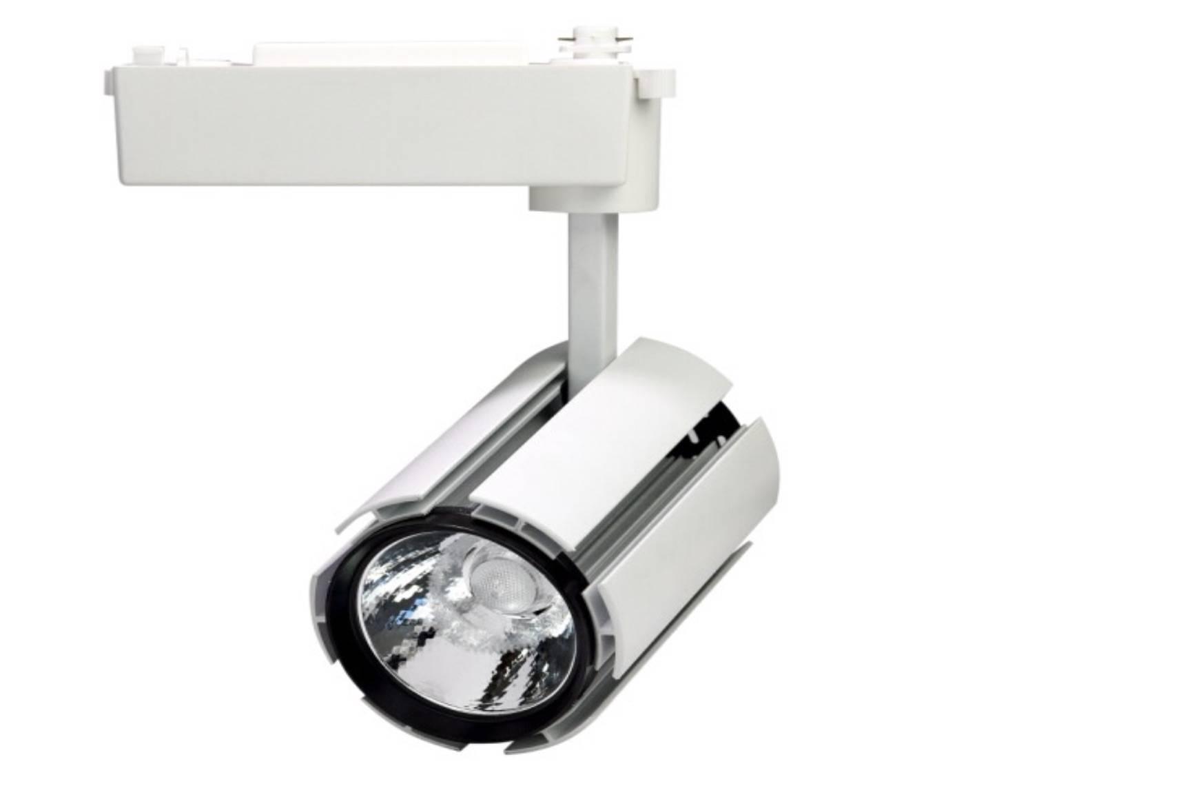 sell 30w led track light citizen cree cob ac 85~265v
