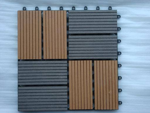 sell WPC decking