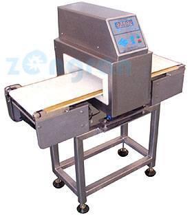 JST2000 Metal detector