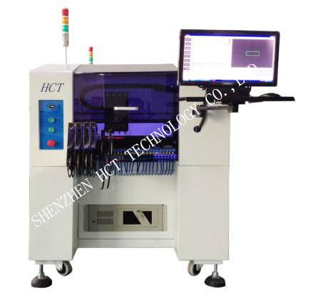 Excellent quality Automatic Surface Mount Assembly Machine for PCB Manufacturing