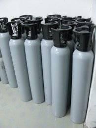 Hydrogen fluoride anhydrous
