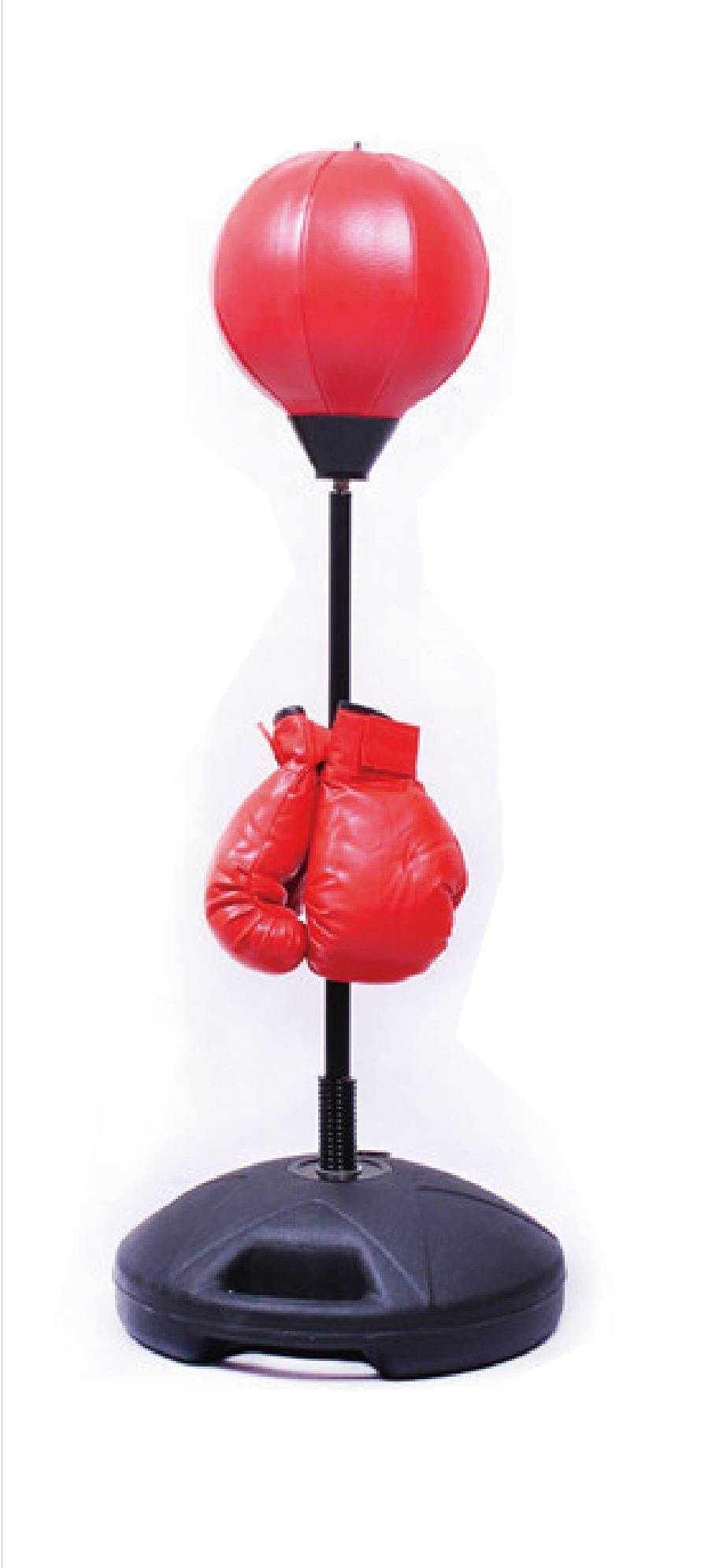 Kids Inflatable Speed Boxing Ball Set