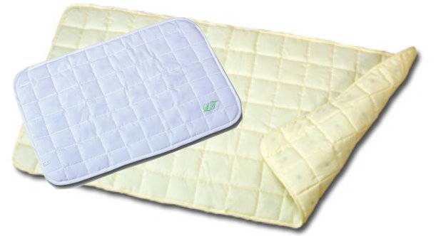Magnetic Health Cotton-Padded Quilt