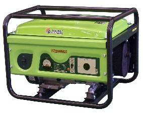 LPG/NG air-cooled Generator