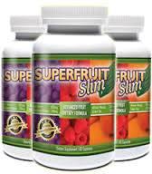 Superfruit Slim Diet Pills